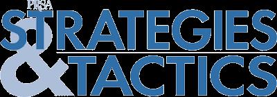Strategies & Tactics logo