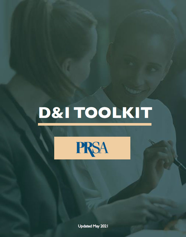 D&I Toolkit Cover PDF Download